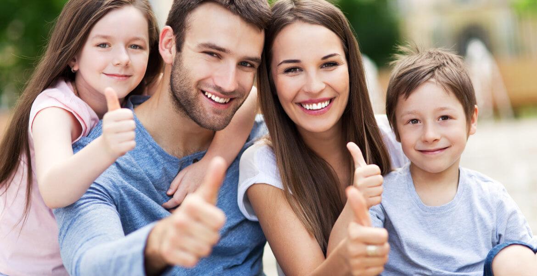 Happy Patients- Michell Dental AZ